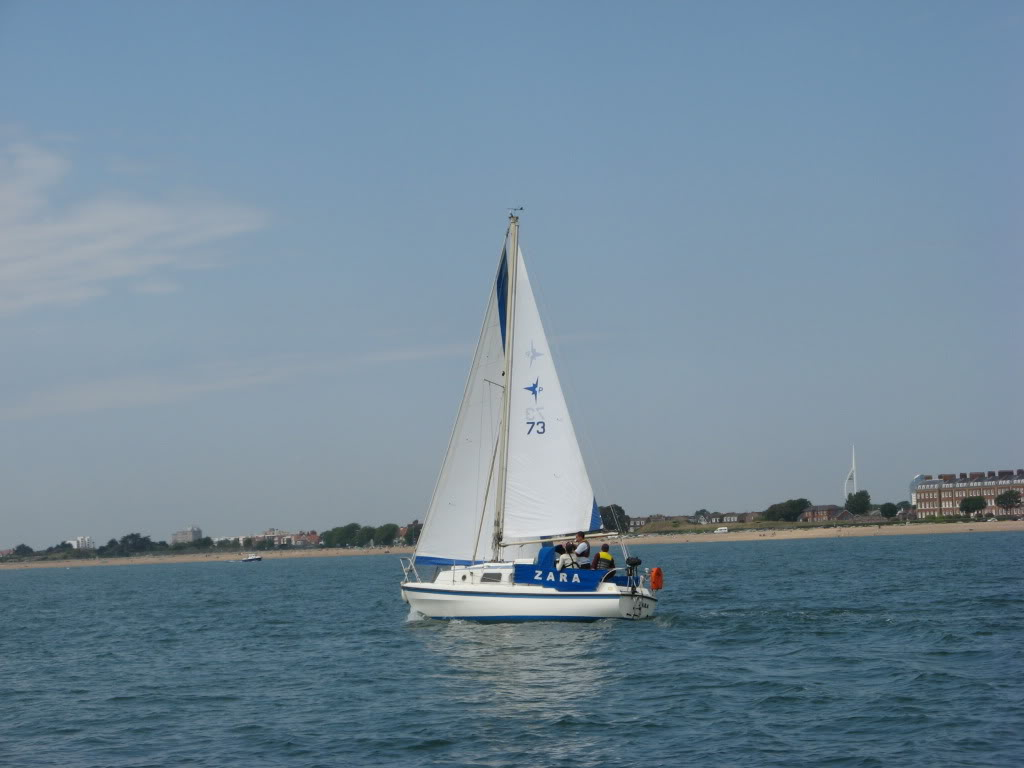Westerly Pageant Boat Review