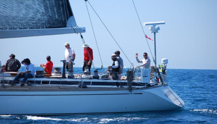 San Diego To Puerto Vallarta Yacht Race