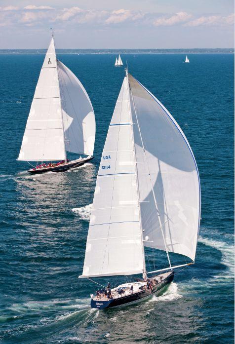 sailing right of way