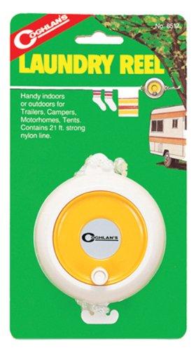 Camper Laundry Reel