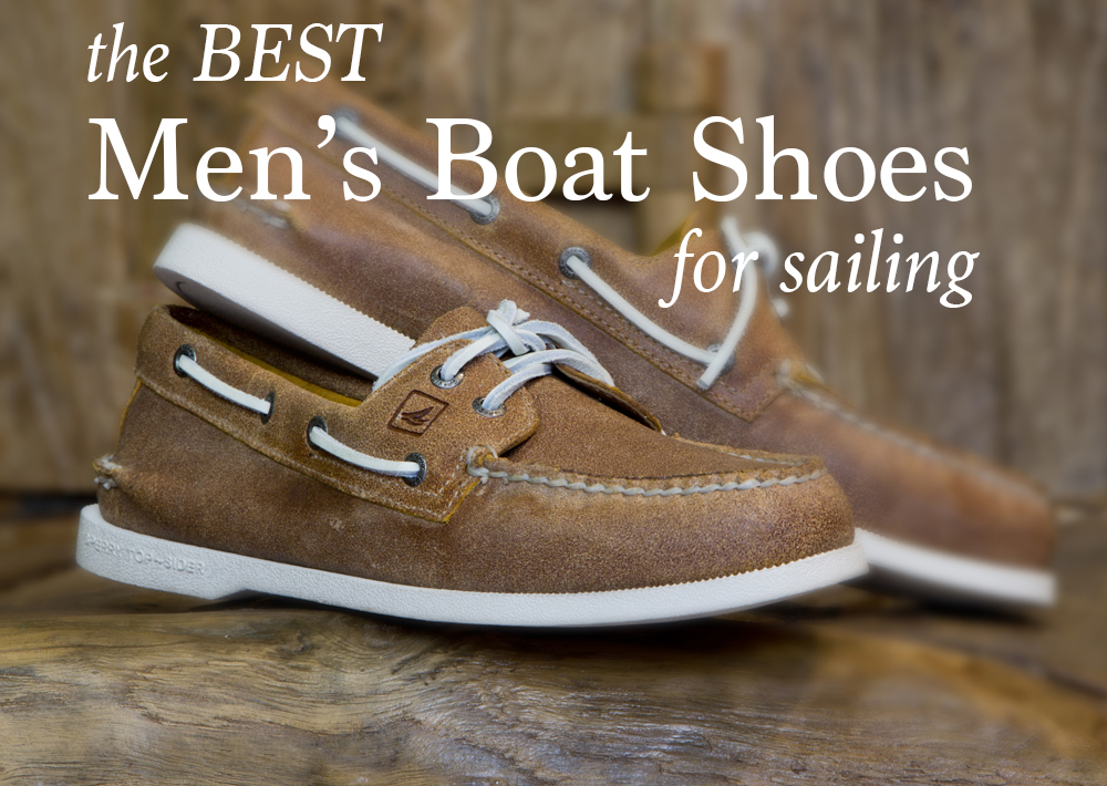 Best Women S Performance Sailing Shoes