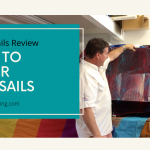 How To Order New Sails - Our Ullman Sails Review